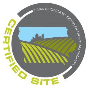 IEDA_CertifiedSite